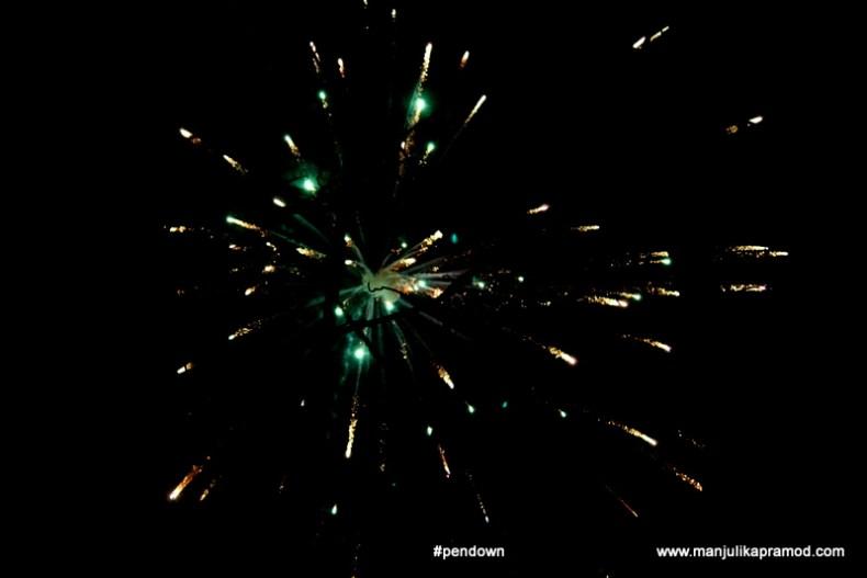 Diwali, Dusshera, Supermoon, Goa