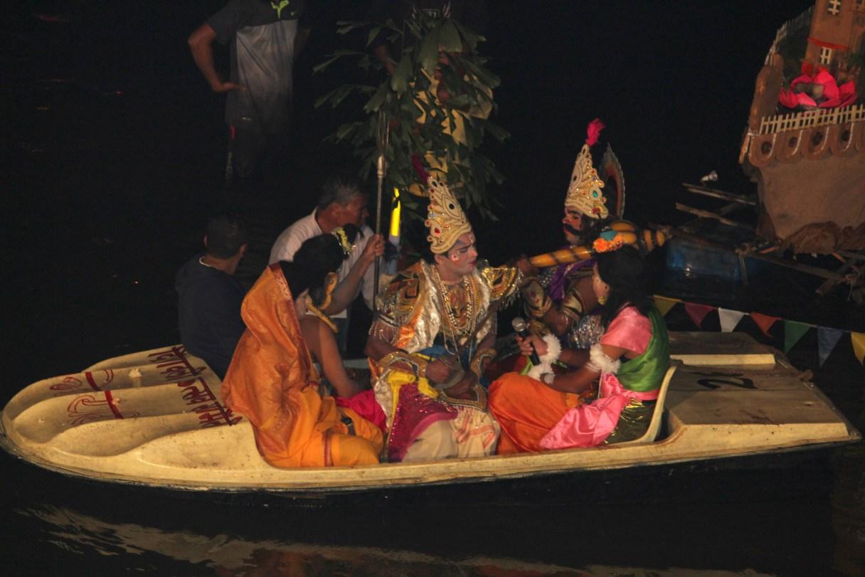 Local festival, Goa