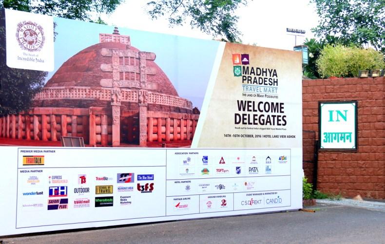 Home - govt-of-mp-india, Madhya Pradesh Tourism