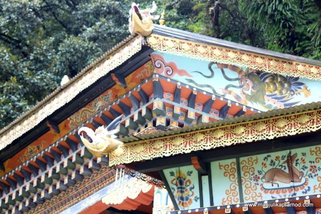 Bhutan trip, 2016