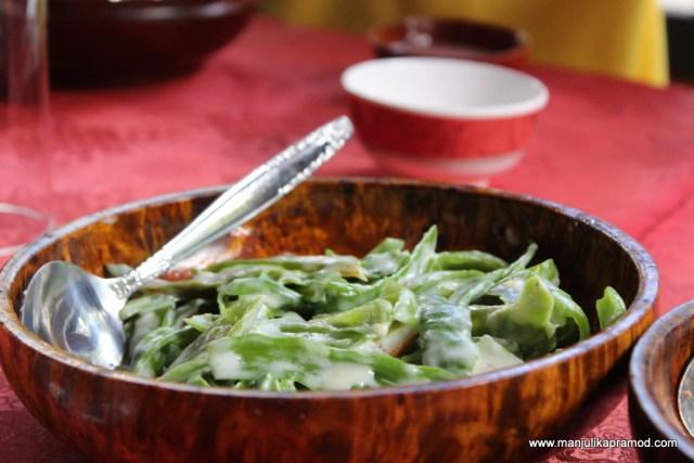 Chilli and Cheese, Ema Datshi , Bhutan