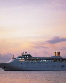 Cruise from Mumbai, Maldives
