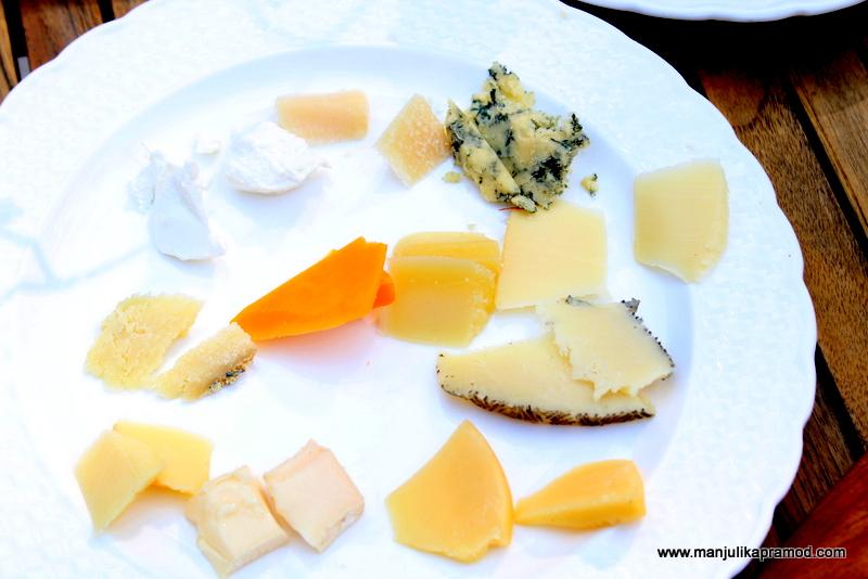Get Cheesy