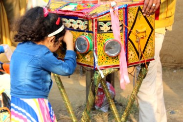 Everything about Surajkund Mela