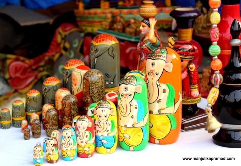 Surajkund International Crafts Mela 2017 (37)