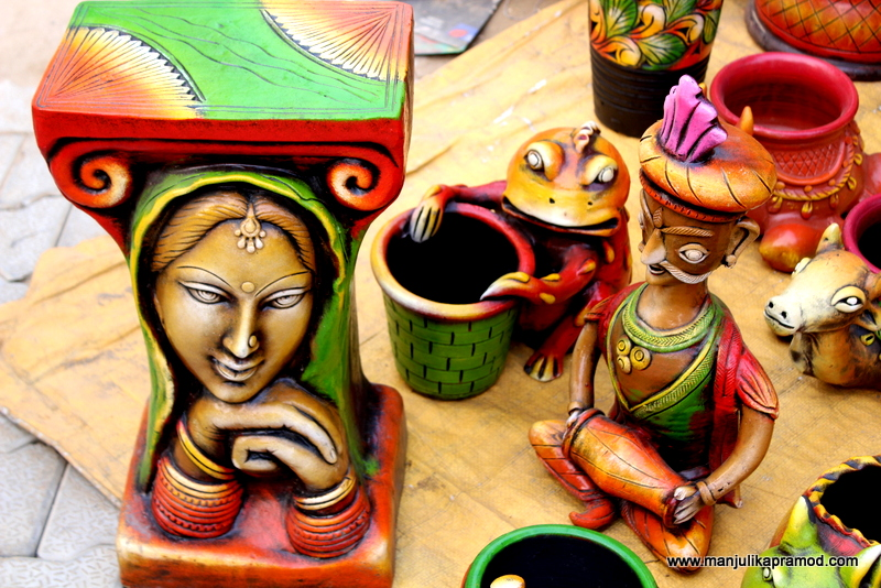 Surajkund International Crafts Mela 2017 (47)