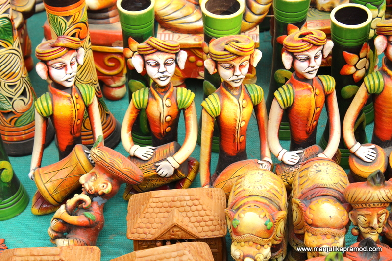Terracota -Delhi
