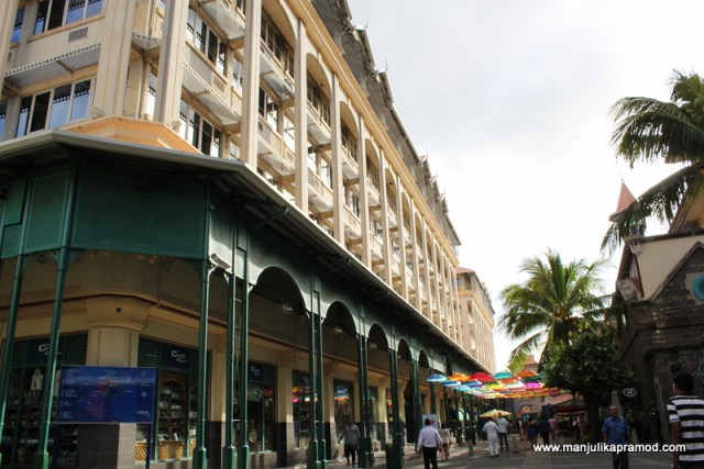 Things to do in Port Louis
