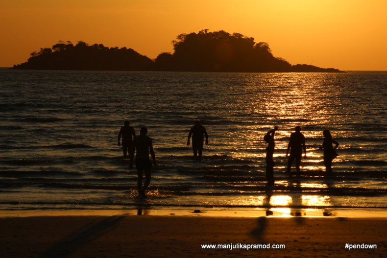 Koh Chang in Thailand