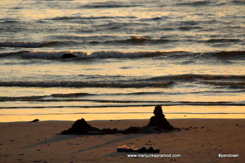 Pretty pretty Sand castles