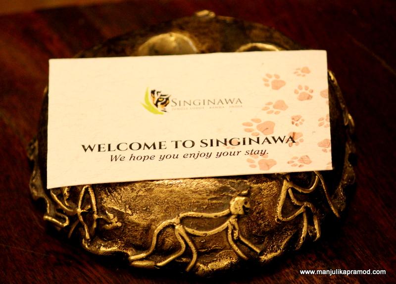 Singinawa, Jungle, Safari, India