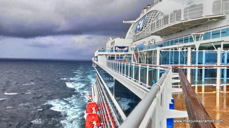 Majestic Princess - Review and Experience