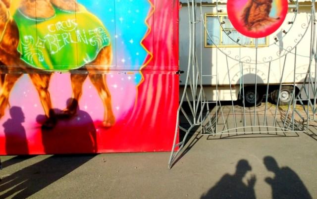 Berlin Circus, Germany