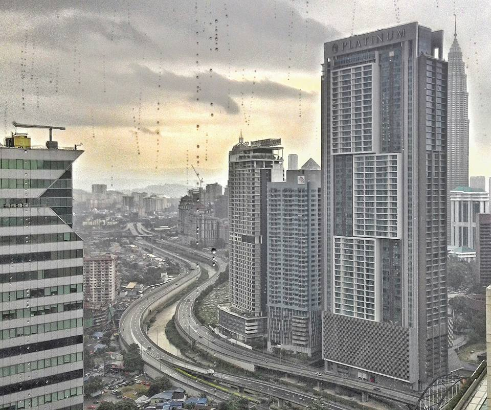 Kuala Lumpur, Sheraton, Malaysia