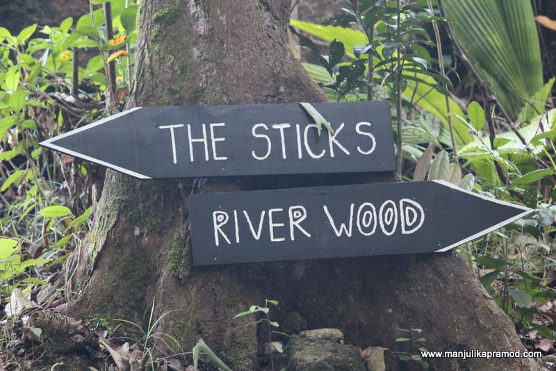 The Sticks, Selangor Tourism