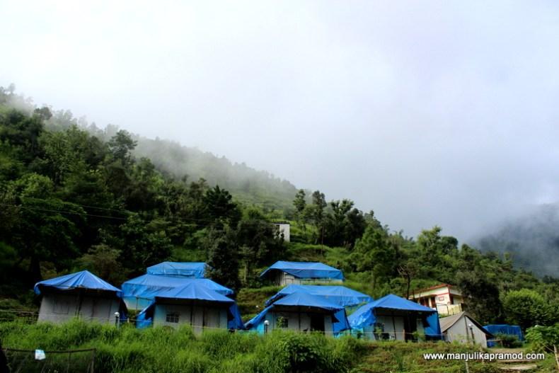Pangot, Hidden Valley