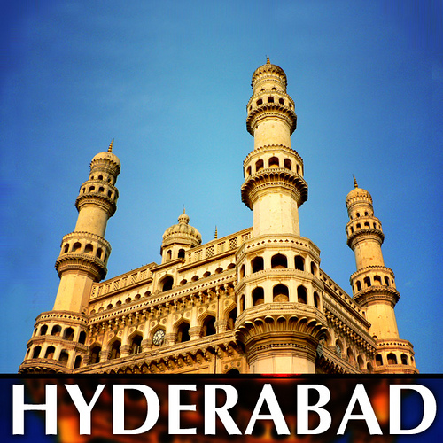 Hyderabad blog