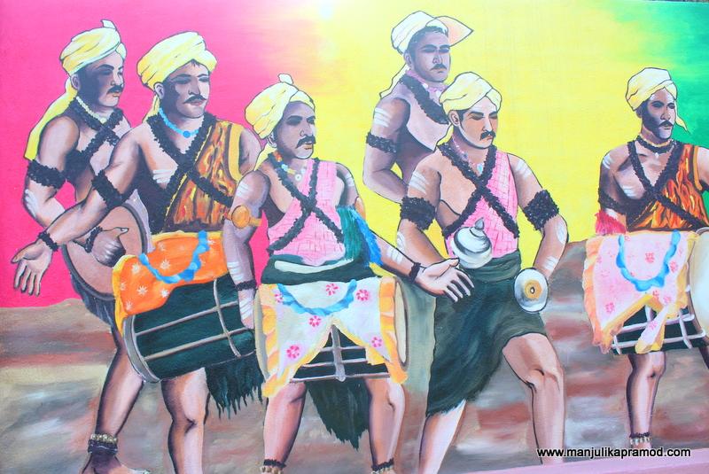 Mysore, Dussehra