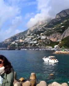 Guest Post, Amalfi trip, Travel