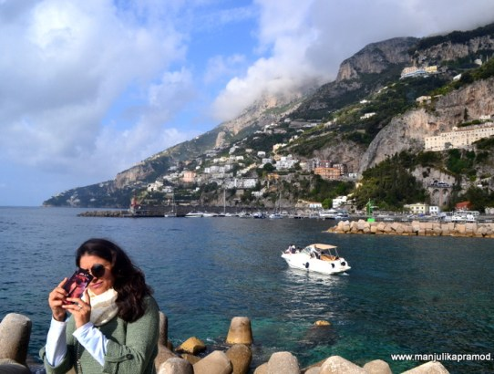Here Is All About My Gorgeous Trip To Amalfi Coast, Italy