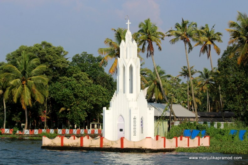 Churches of Kerala