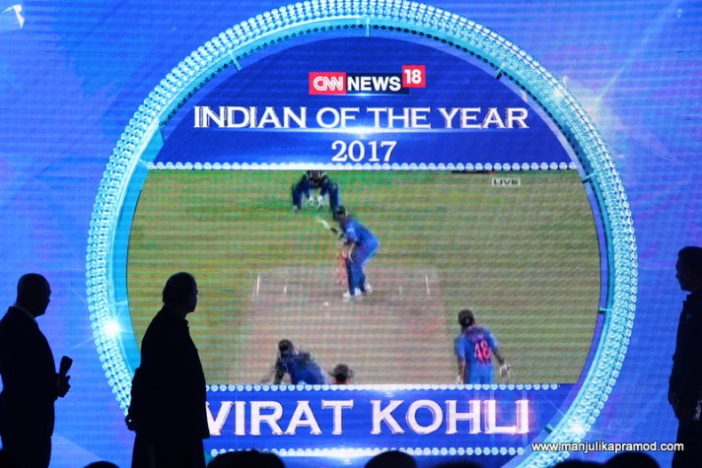 Indian of the Year