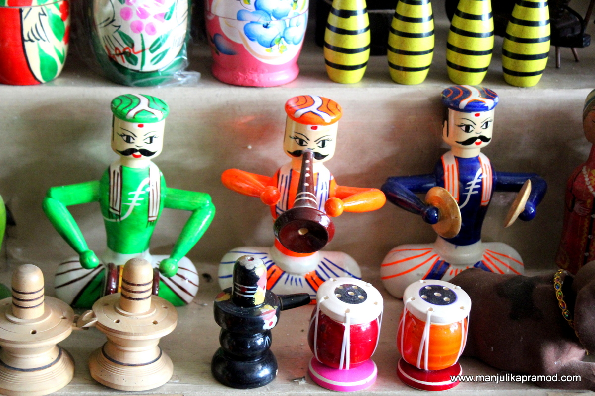 These beautiful toys give sustainable livelihoods to local artisans