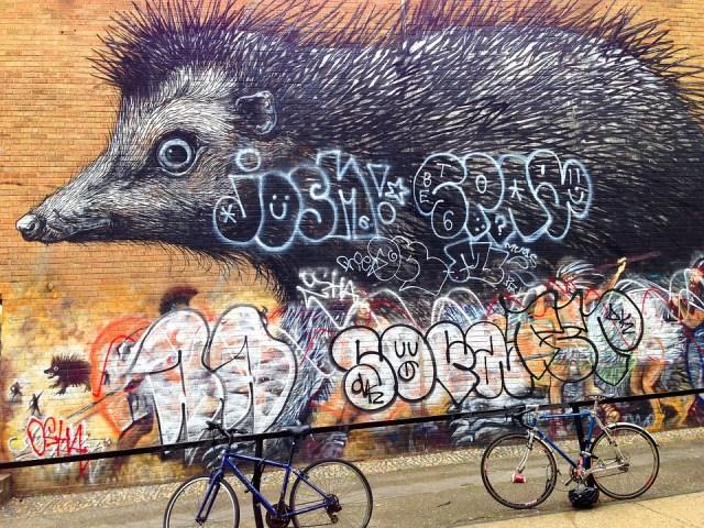 England street art, Pixabay
