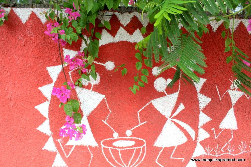 Tribal Art, Nagpur