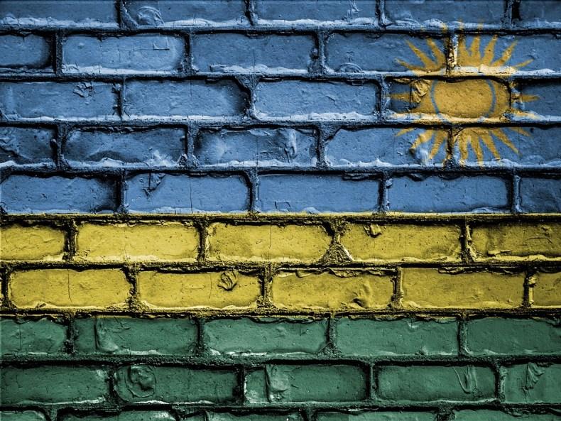Rwanda, Remarkable, Rwanda flag