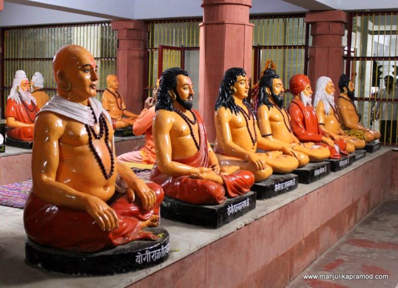 Where to go in Gorakhpur?