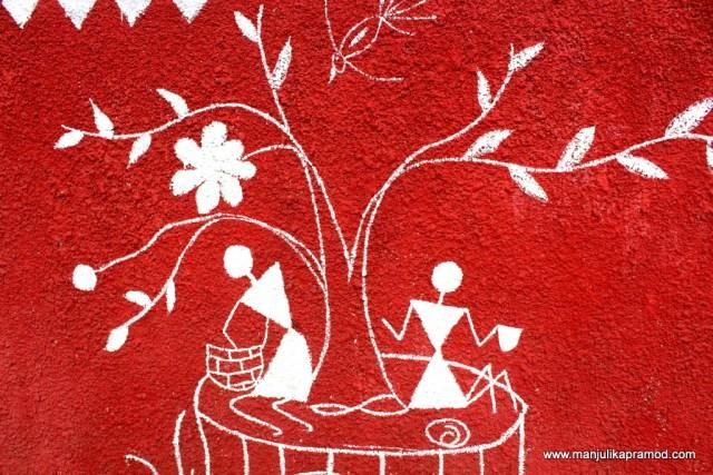 What is Warli Art