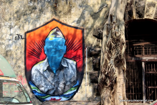 Sassoon Dock -Wall Art Project (9)