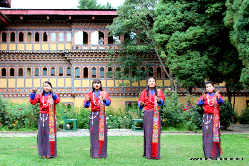 JOENPA LEGSO, Bhutan, Thimphu