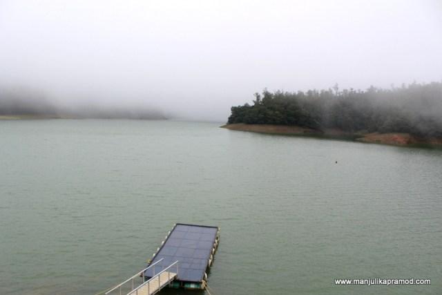 Pykara lake, Incredible India