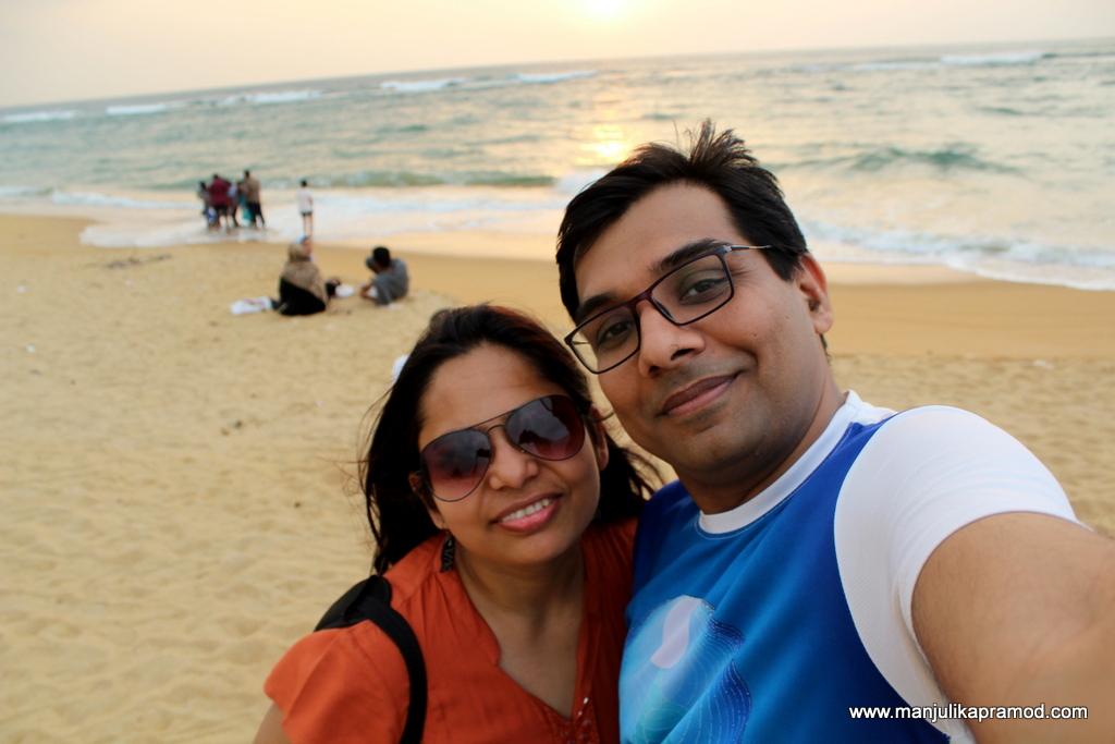Selfie, SriLanka