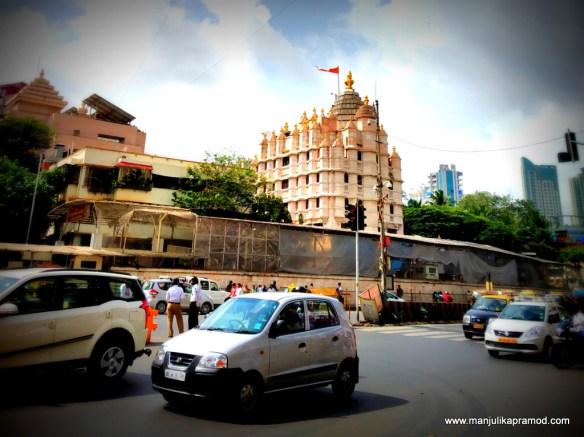 Mumbai, Lord Ganesha temple