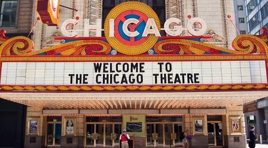 An Itinerary : 3 days in Chicago