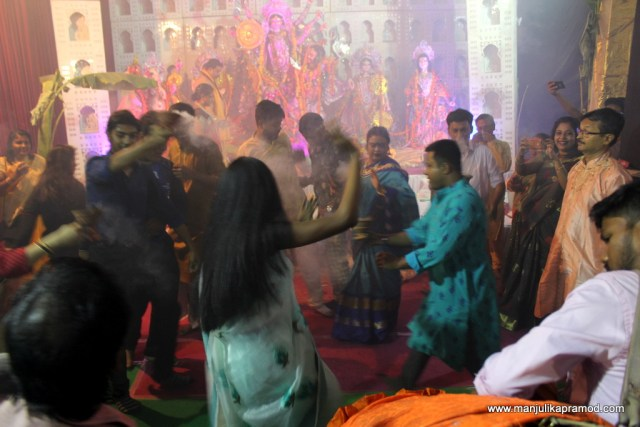 Festive celebrations in Rajasthan