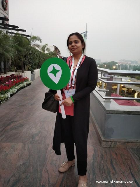 Connect Live 2018, Delhi