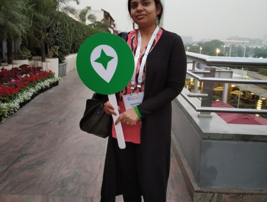 Google Local Guides Had a Blast at Connect Live 2018, Delhi