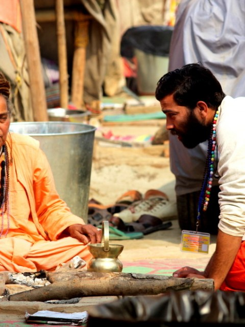 What is the last day of Kumbh 2019?