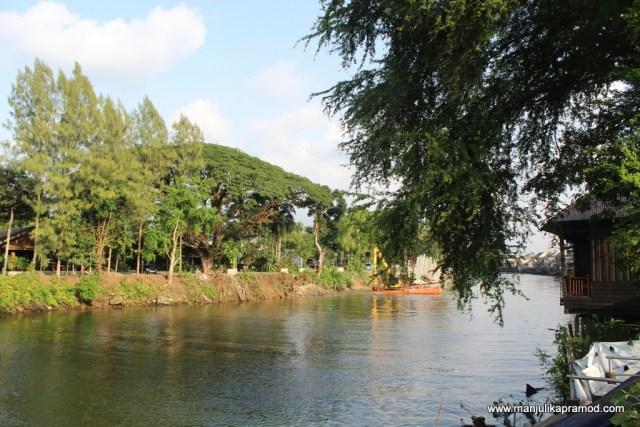 Chanthaboon Waterfront (Chanthaburi)