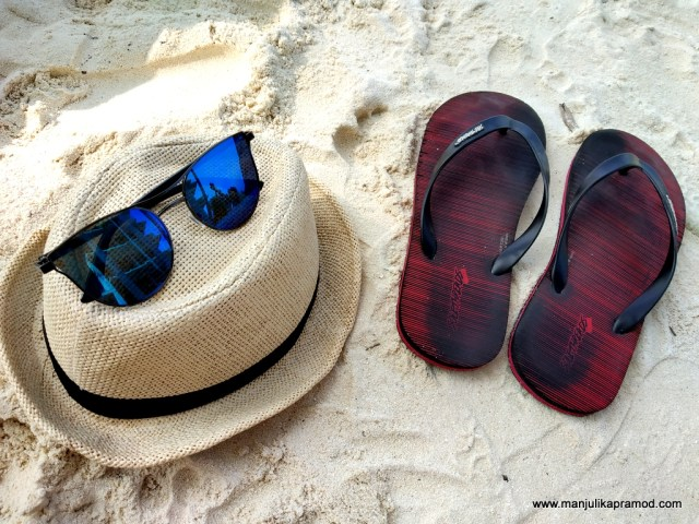 What to pack for Maldivian holidays?
