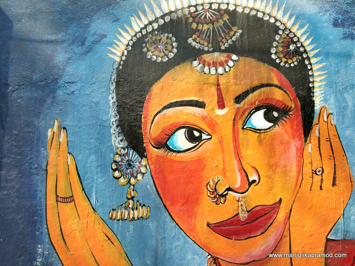 Varanasi has always been known as a city of dance, music and culture.