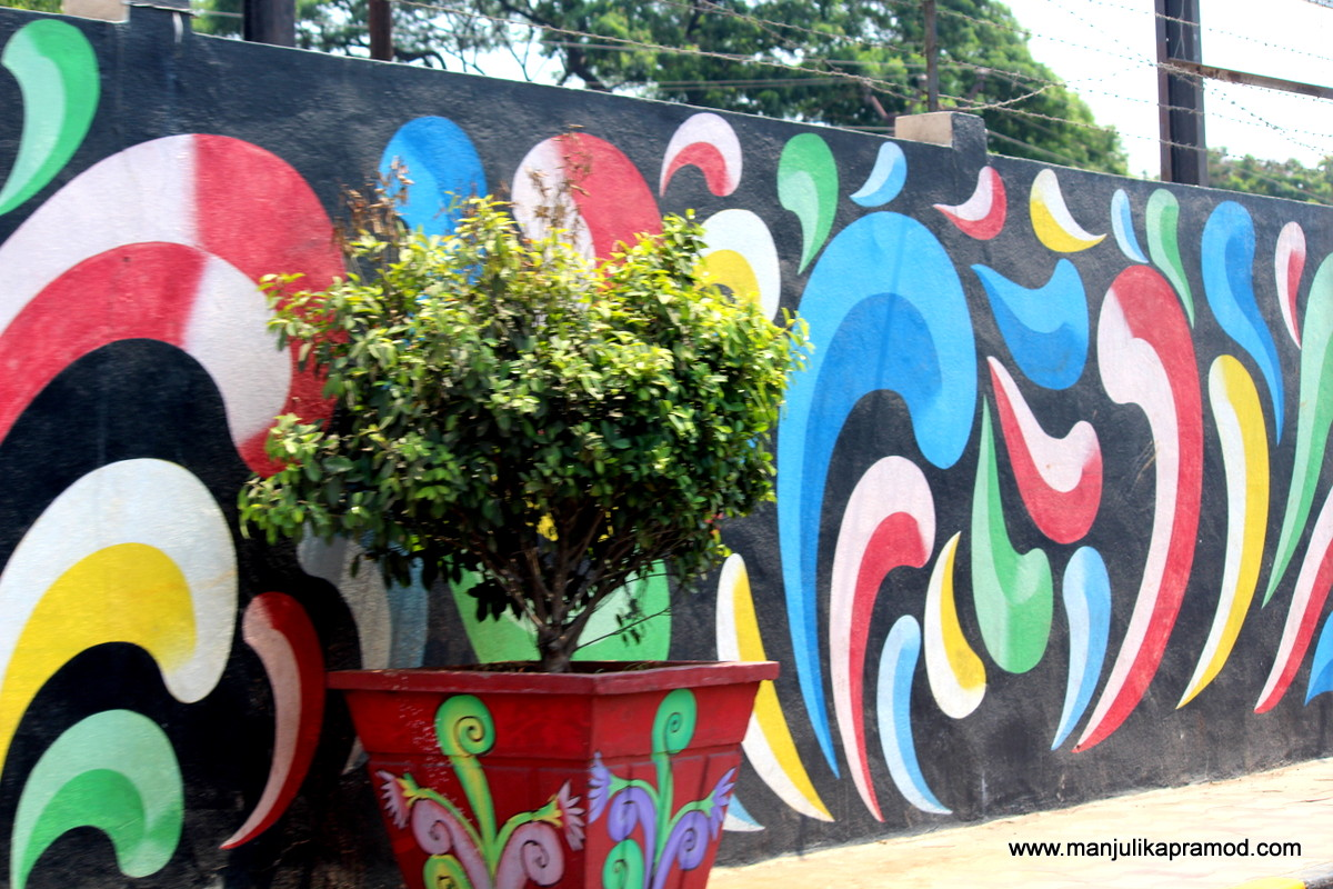 Paintings in Vijayawada