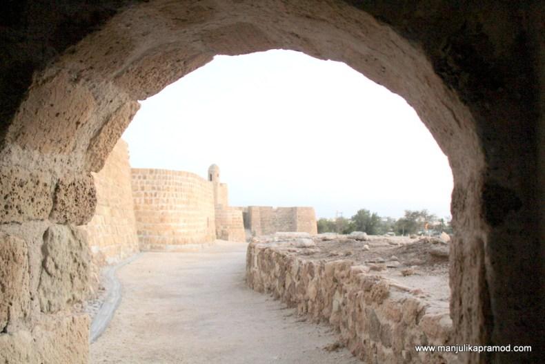 UNESCO WORLD HERITAGE SITE IN BAHRAIN