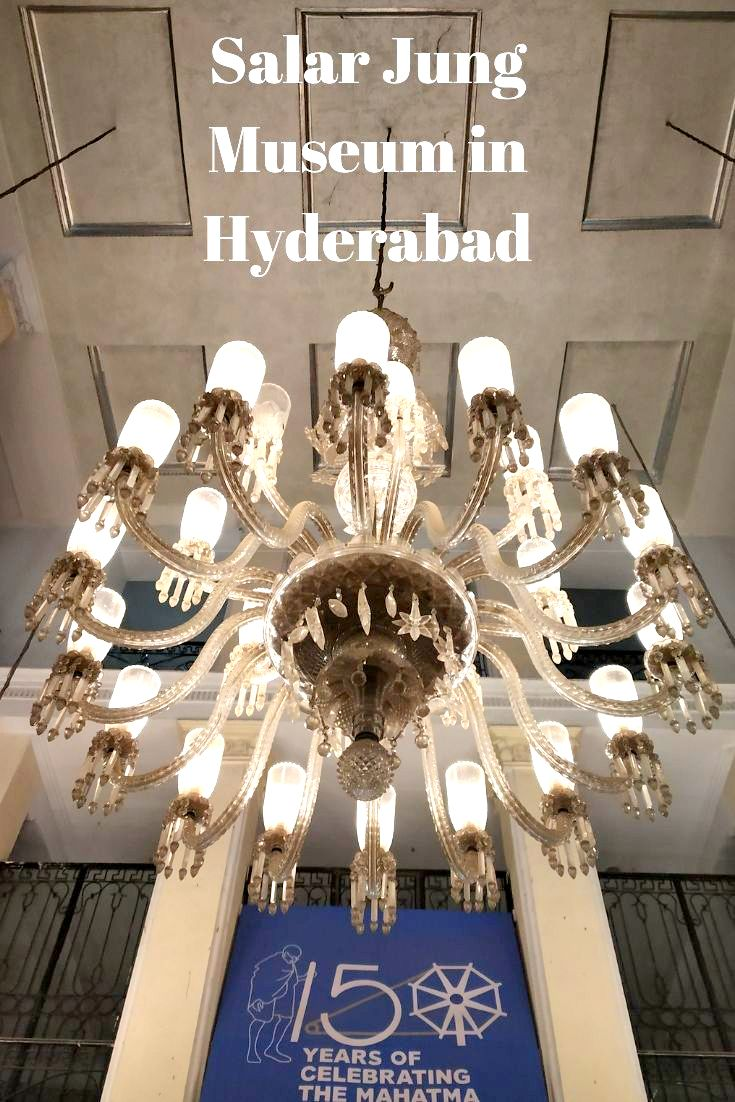 #Travel in #India - Do #Weekend trips! From Vijayawada, I did a weekend trip to Hyderabad. Salarjung Museum was definitely high on my list, there. #Indiatravel, #IncredibleIndia, #TravelIndia