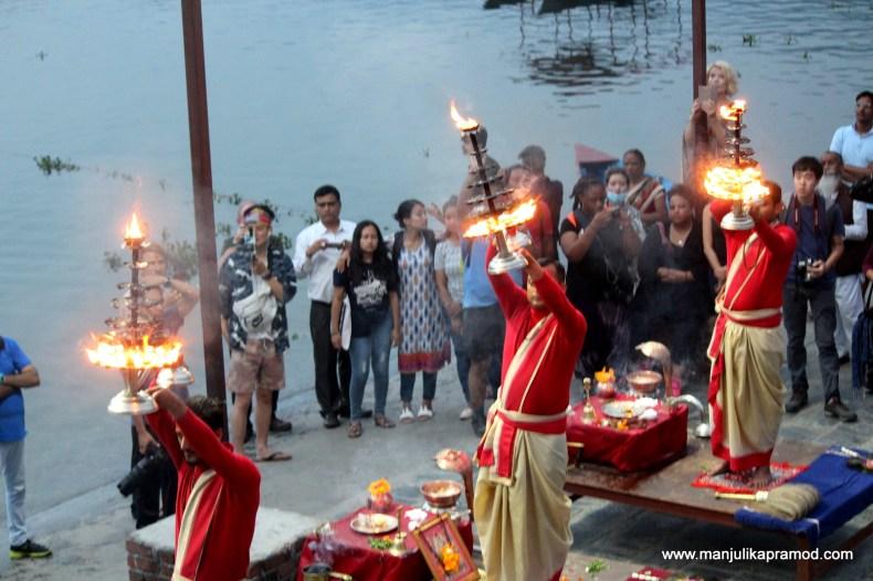 Things to do at #Phewa lake. #Travel #Nepal #HTM2019