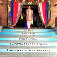 11 Days in Nepal and my experience of HTM 2019